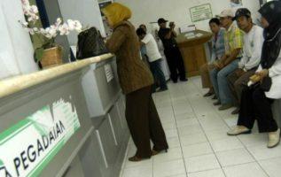 Syarat Pinjaman Di Pegadaian , Pilih 5 Produk Pegadaian Berikut
