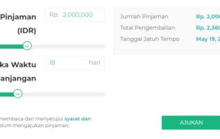 Tempat Pinjam Uang Tanpa Jaminan 1 Hari Cair Ajukan di Danabijak.com