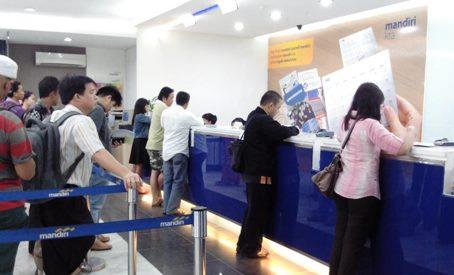 Tahapan Proses Pencairan Kredit Kta Bank Mandiri Sampai Dana Cair