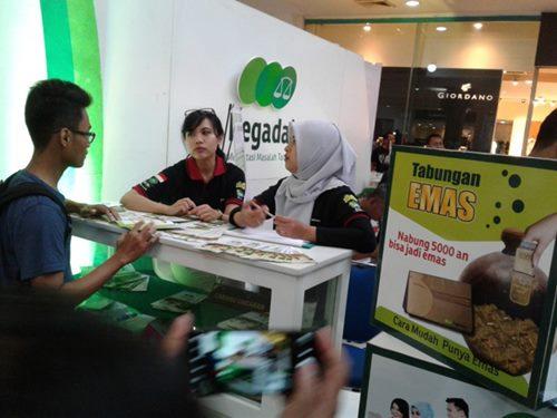 Cara Bisnis Emas Batangan di Pegadaian Supaya Untung Berlimpah