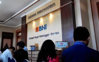UPDATE Bunga Pinjaman Bank Terendah Sampai Tertinggi Di Indonesia