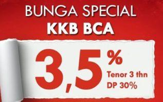 Mengajukan Pinjaman BCA Jaminan BPKB Motor Bisa Kok KKB Refinancing saja