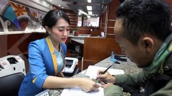 Ingin Mengajukan KTA Mandiri Payroll ,Syarat Top UP Sampai 200 Juta Lho
