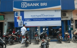 Kredit Pinjaman Uang Di Bank BRI Jaminan BPKB ,Bisa Gak Ya ??