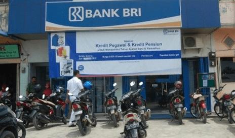 Kredit Pinjaman Uang Di Bank BRI Jaminan BPKB ,Bisa Gak Ya ??