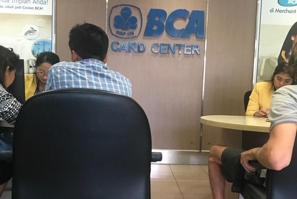 Tahapan Jika Pinjam Uang Di Bank BCA , Ini Syarat Wajibnya