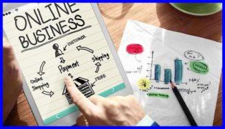 Cara Memulai Bisnis Online Tanpa Modal Pilih 6 Jenis Ini